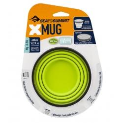 Sea To Summit X-MUG PLIANT Lime