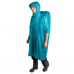 Poncho Sea To Summit ULTRA-LEGER 15 D Blue
