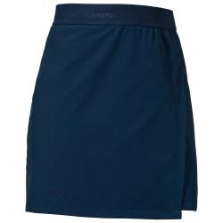 Jupe-short Schöffel SKORT MONTAGU3 dress blues