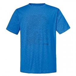 T-shirt Schöffel T SHIRT SAO PAULO4 directoire blue