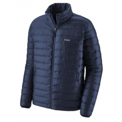 Jacket Patagonia MEN'S DOWN JACKET classic navy