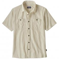 Shirt Patagonia MEN'S BACK STEP SHIRT pumice