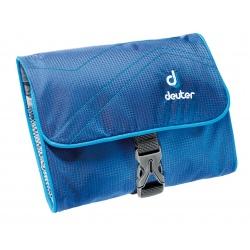 Trousse de toilette Deuter WASH BAG I blue