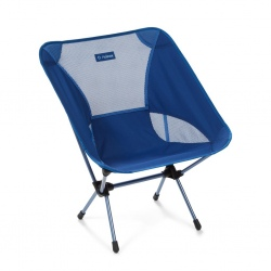Chaise de camping Helinox ONE BLUE BLOCK