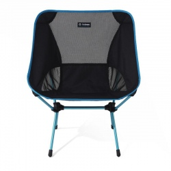Chaise de camping Helinox CHAIR ONE L Black