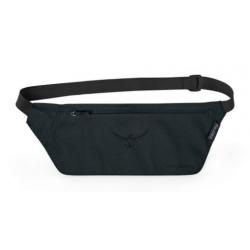 Wallet Osprey STEALTH WAIST WALLET Black