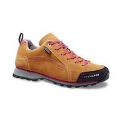 Chaussures de lifestyle Trezeta SPRING WP Ochre Magenta