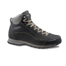 Chaussures de rando Trezeta FLOW WP MID Prime grey