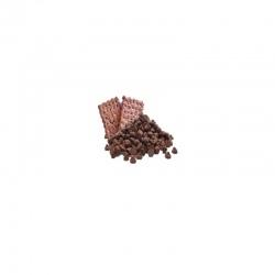 Craquelins au chocolat Voyager CRACKERS CHOCOLAT x2