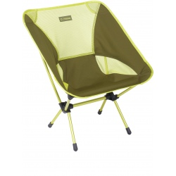 Chaise Helinox CHAIR ONE Green block
