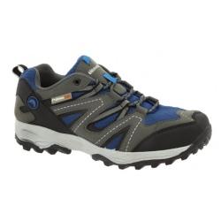 Hiking shoes Elementerre CORVET bleu