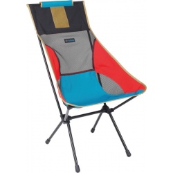 Chaise Helinox SUNSET CHAIR Multi block