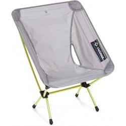 Chaise de camping Helinox CHAIR ZERO Grey