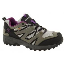 Hiking shoes Elementerre CORVET Parme