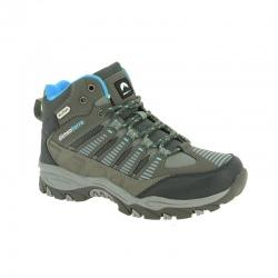 Chaussures de randonnée Elementerre GHANZI Gris/bleu