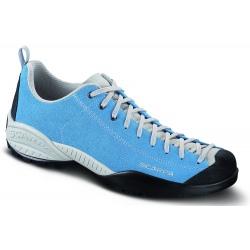 Chaussures Scarpa MOJITO vivid blue