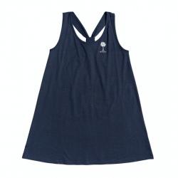 Tank top dress Roxy COLOR SKY mood indigo