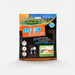 Freeze-dried meal MX3 Vegetables soup 101 kcal