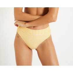 Bikini bottoms Banana Moon PACHA TROPISTRIPE yellow
