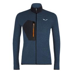 Salewa PEDROC PL Premium navy fleece jacket
