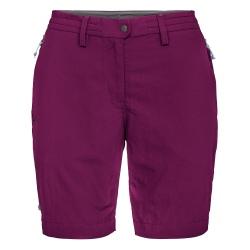 Short Salewa PUEZ DRY'TON W SHORTS dark purple