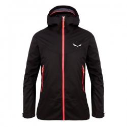 Salewa PUEZ CLASTIC 2 PTX Jacket Grey