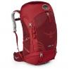 Sac à dos Osprey ACE 38 Paprika red