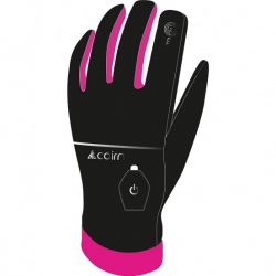 Gants Cairn FLASH COVER Fuchsia