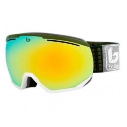 Masque de ski NORTHSTAR Kakhi White Matte