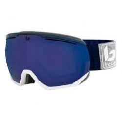 Masque de ski NORTHSTAR Navy White Matte