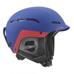 Casque Cébé DUSK matt navy red