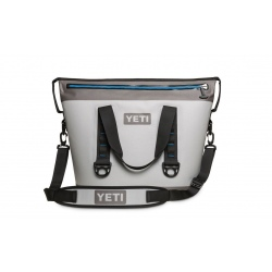 Soft cooler Yeti Hopper Two 30 Fog