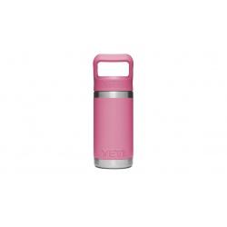 Gourde Yeti Rambler Jr Kids Bottle Harbor Pink