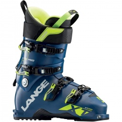 Chaussures de ski XT FREE 120 navy blue