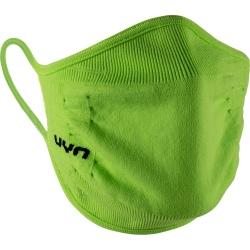 fabric mask Uyn COMMUNITY MASK Lime