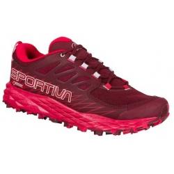Chaussures de trail La Sportiva LYCAN W GTX Wine/Orchid