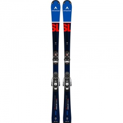 Pack de ski Dynastar SPEED OMEGLASS TEAM SL + fixations NX10 GW