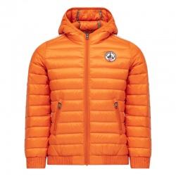 Doudoune Jott LUDO Orange