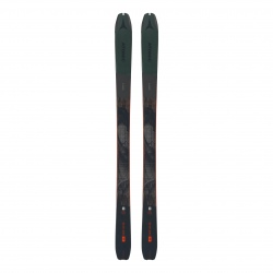 Skis Atomic BACKLAND 95 + PeauxHYBRID SKIN