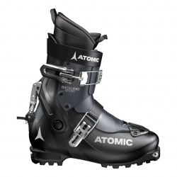 Ski boots Atomic BACKLAND SPORT Black/Dark Blue