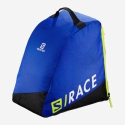 Boot Bag Salomon ORIGINAL BOOTBAG race blue/neon yellow