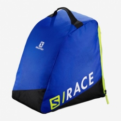 Sac Salomon ORIGINAL BOOTBAG race blue/neon yellow