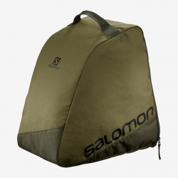 Sac Salomon ORIGINAL BOOTBAG Martini Olive/Black