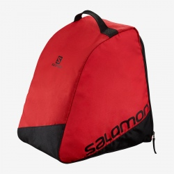 Boot Bag Salomon ORIGINAL BOOTBAG Goji Berry/Black