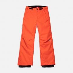 Pantalon de ski Rossignol BOY SKI PANT Lava orange
