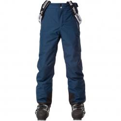 Rossignol Ski Pants BOY WINTER PANT Dark navy