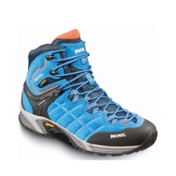 Chaussures de rando Meindl KAPSTADT LADY GTX Cobalt/orange