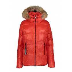 Jacket Luhta HEINONNIEMI Red