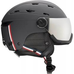 Helmet Rossignol ALLSPEED VISOR IMPACTS STRATO Blue