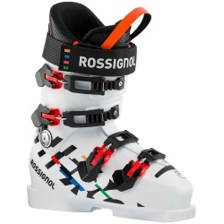 Chaussures de ski Rossignol HERO WORLD CUP 90 SC White
